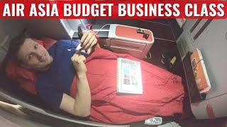 Video Review: Air Asia X A330 Business Class - World's Best Budget Airline? MP3, 3GP, MP4, WEBM, AVI, FLV Juli 2018