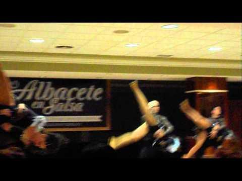 Bacharengue 2015-03-03 - Albacete en Salsa 2015