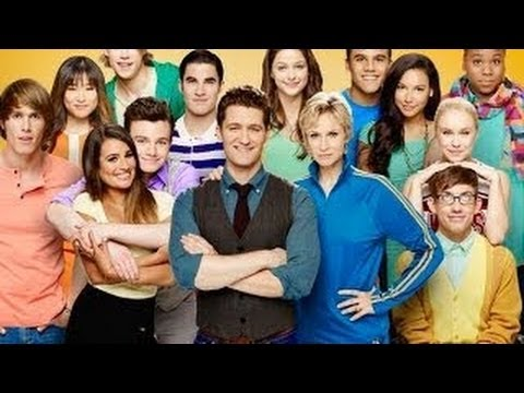 Glee Season 5 Episode 7 Puppet Master Review/Rant
