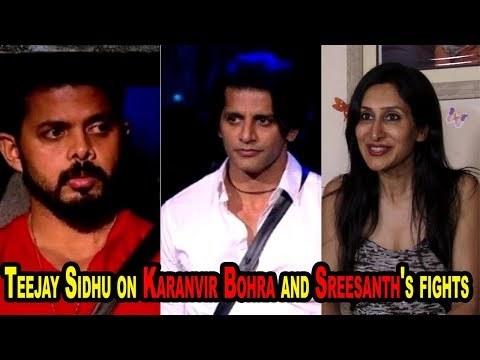 Interview With Teejay Sidhu Who Recently Visited Bigg Boss House