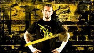 "Download Lagu CM Punk's Unused WWE Theme - ""Playing the Saint"" by Digital Summer Mp3"