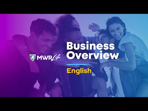 MWR Life Business Overview - English