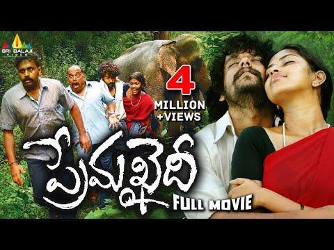 Prema Khaidi Telugu Full Movie | Vidharth, Amala Paul | Sri Balaji Video