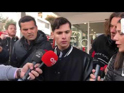 Video - Athenaeum Palace: Το τμήμα Εγκλημάτων κατά Ζωής στις έρευνες μετά τις ενδείξεις εμπρησμού