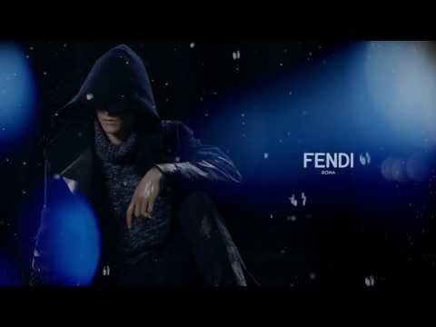 0 Fendi   Fall/Winter 2013 Neverwinter Tale Mens Collection Video
