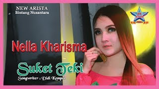 Download Lagu Nella Kharisma - Suket Teki [OFFICIAL] Mp3