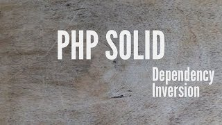 SOLID: Dependency Inversion (Part 5/5)