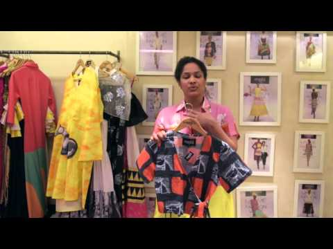 Fashion Designer Masaba Gupta decodes Spring/Summer 2016 Trends
