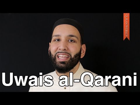 His Dua Was Always Accepted (Uwais al-Qarani) - The Superstars