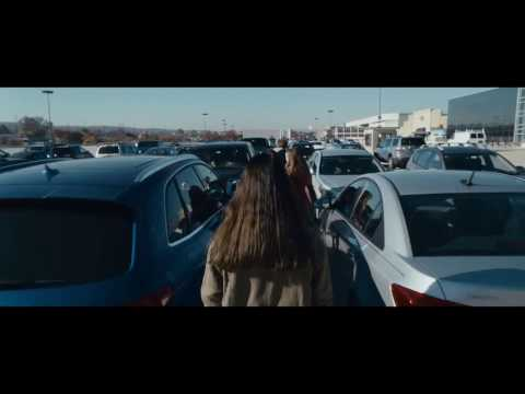 Split Official Trailer 1 2017   M  Night Shyamalan Movie