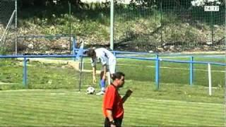FC Zličín - Jiskra Třeboň