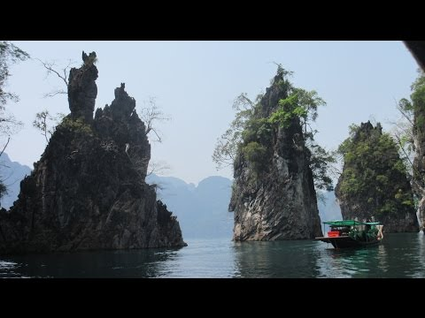 Thailand Rundreise Zentralthailand und Inselwelten mit  ...