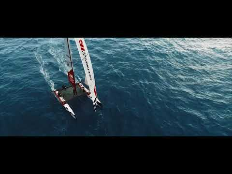 Monaco Sportboat Winter series