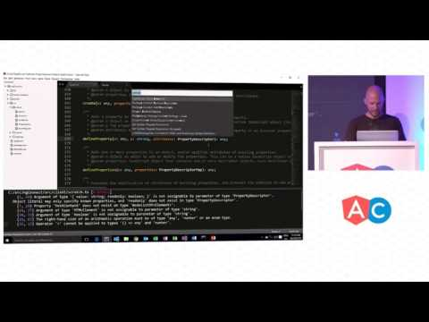 What's new in TypeScript