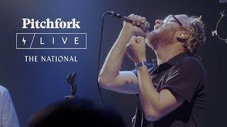 Video The National @ Centquatre   Full Set   Pitchfork Live MP3, 3GP, MP4, WEBM, AVI, FLV Juli 2018