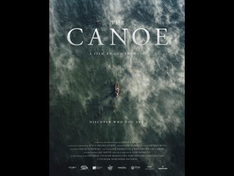 Trailer for The Canoe