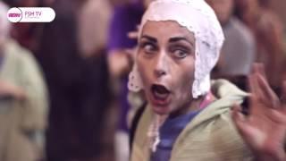 Grande Abertura da Feira de São Mateus 2016