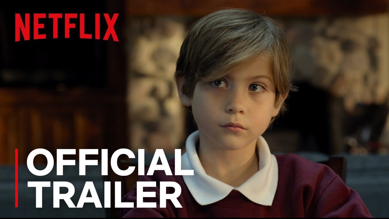 Jacob Tremblay fears his Dreams in Mike Flanagan's Supernatural Thriller 'Before I Wake' [Trailer] with Kate Bosworth & Thomas Jane
