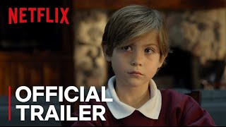 Nonton Before I Wake   Official Trailer   Netflix Film Subtitle Indonesia Streaming Movie Download