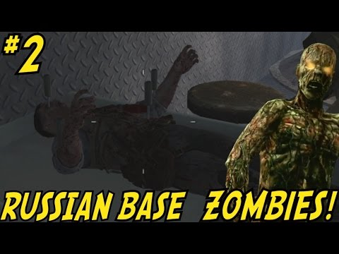 waw - Thanks for tuning in for more Zombies - Enjoy it! :D ○Lets go for 1500