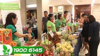 Nông nghiệp | Hà Nội: Kết nối kinh doanh nông sản với nhiều địa phương
