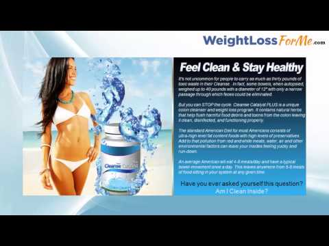 comment prendre cleanse catalyst plus