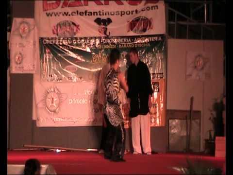 Expo Ischia 2010 - Serata Finale - Terza Parte