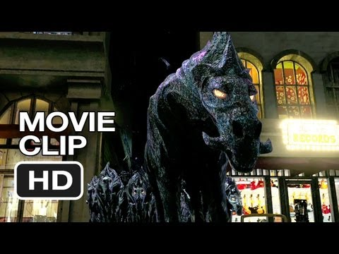 Rise of the Guardians Movie CLIP - Fight (2012) - Hugh Jackman Movie HD Video