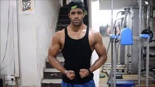 5 Must Do Shoulder Exercises For Beginner