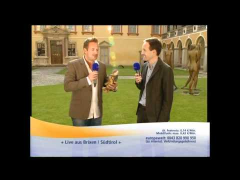 Brixen auf Sonnenklar TV - Krippen