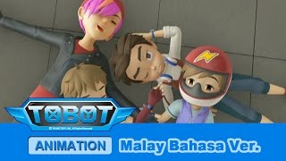 Malay Bahasa TOBOT S1 Ep.23 [Malay Bahasa Dubbed version]