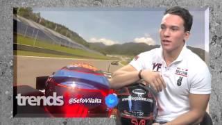 """Sefo Vilalta habla de """"llega bien"""" en TV Azteca"""