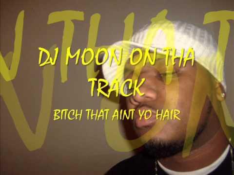 Chicago footwork music 2014 - DJ MOON ON THA TRACK WALACAM FOOTWORK MUZIK BITCH THAT AINT YO