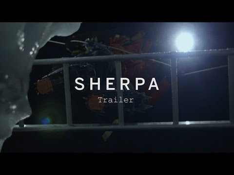 SHERPA Trailer | Festival 2015