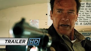 Arnold Schwarzenegger - Final Trailer - The Last Stand