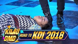 Video WAADUUH !!! Anwar Pingsan Gara Gara Master Limbad - Kilau DMD (6/7) MP3, 3GP, MP4, WEBM, AVI, FLV Januari 2019