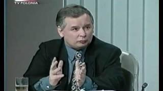 Historia miłości Jarosława Kaczyńskiego do służb specjalnych 2\2