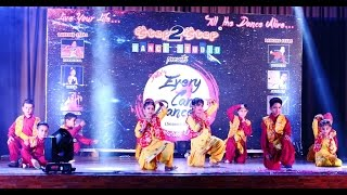 Tutti Bole Wedding Di | Rum Whisky | Shanivaar Raati | Step2Step Dance Studio