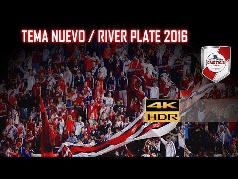 TEMA NUEVO / River Plate vs A. Rafaela - Torneo 16/17 - Los Borrachos del Tablón - River Plate
