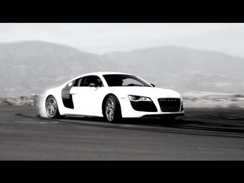 2011 Audi R8 5.2 Review – Kelley Blue Book