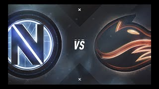 Highlights of the Week 3 match-up between Team Envy and Echo Fox.