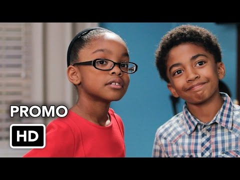 Black-ish 1.19 (Preview)