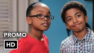 "Black-ish 1x19 Promo ""The Real World"" (HD)"