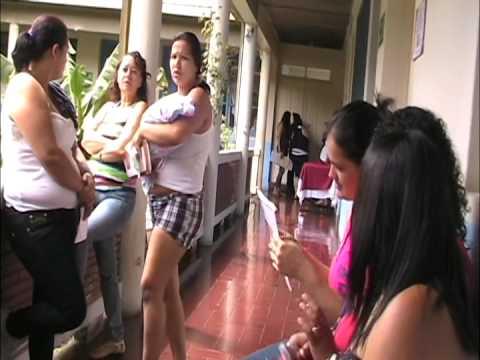 Mujeres y prisiones en América Latina: un sueño llamado libertad