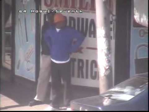 crime video in pretoria south africa.flv
