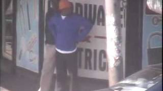 Pretoria South Africa  city photos gallery : crime video in pretoria south africa.flv