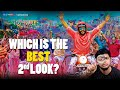 Which is the Best 2nd Look? | Viswasam | Ajith Kumar | Vj Abishek | Open Pannaa