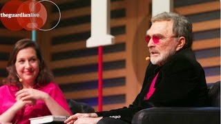 Video Burt Reynolds in conversation with Hadley Freeman | Guardian Live MP3, 3GP, MP4, WEBM, AVI, FLV Oktober 2018