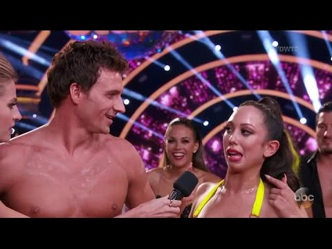 Dancing With the Stars (US) - Season 23 Episode 9 - Week 5: Results Show
