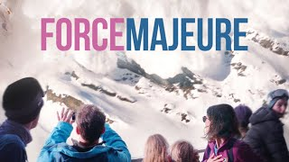 Nonton Force Majeure   Official Trailer Film Subtitle Indonesia Streaming Movie Download